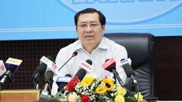 Bất nhất trong xử lý nhà máy gây ô nhiễm: Chủ tịch Đà Nẵng nói gì?