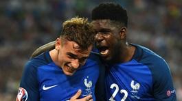 MU nhận tin vui Griezmann và Umtiti, Morata rời Chelsea
