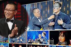 Lại Văn Sâm trở lại trên sóng VTV sau khi nghỉ hưu