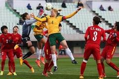 Link xem trực tiếp nữ Việt Nam vs Australia, 0h ngày 11-4