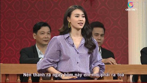 Ninh Dương Lan Ngọc bất ngờ 'kiện' ca sĩ S.T ra tòa