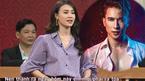 Ninh Dương Lan Ngọc 'kiện' ca sĩ S.T ra tòa