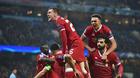 Guardiola bẽ bàng, chúc Liverpool lọt vào chung kết