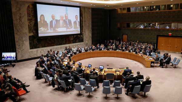 Syria,dự thảo về Syria,Nga,Mỹ,Hội đồng Bảo an LHQ