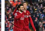 Liverpool xô đổ kỷ lục ghi bàn ở cup C1 của MU