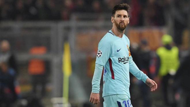 Barca bị trừng phạt, Pep khóc: Nỗi hổ thẹn của nhà Vua
