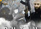 IS đe dọa ông Putin