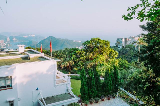 Giới siêu giàu,Giới thượng lưu,Du lịch Hong Kong