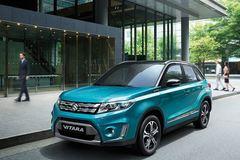 Top 5 ô tô bán chậm nhất tháng 3 tại Việt Nam