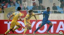 Vừa thay tướng, FLC Thanh Hóa tuột chiến thắng ở giải châu lục