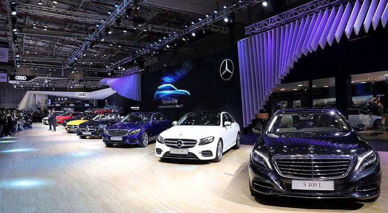 xe sang,xe siêu sang,siêu xe,nhà giàu Việt,kinh doanh xe sang,đại gia Việt chơi xe sang,Maybach,Volkswagen Việt Nam,Mercedes-Benz Việt Nam,BMW