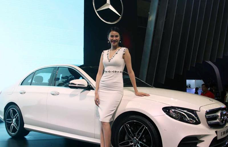 Nhà giàu Việt cưỡi Maybach, Audi nhiều nhất khu vực