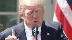 Ông Trump sẽ làm gì nếu ra lệnh tấn công Syria?
