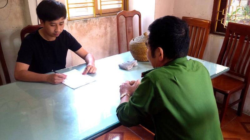 Quảng Ninh,Yên Tử,trộm cắp