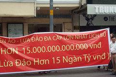 TP.HCM yêu cầu Công an điều tra vụ vỡ đường dây đa cấp 15.000 tỷ