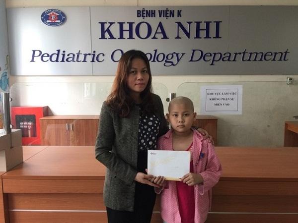Hoàn cảnh khó khăn,từ thiện VietNamNet,bệnh hiểm nghèo,bạn đọc ủng hộ