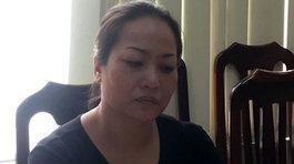 Chân dung 'nữ quái' tống tiền BV Xanh Pôn