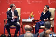 Jack Ma thách thức Mark Zuckerberg sửa được Facebook