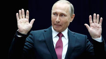 Putin không thể trả đũa nếu Mỹ tấn công Syria?
