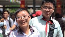 TP.HCM công bố chỉ tiêu tuyển sinh lớp 10 trường chuyên, lớp chuyên