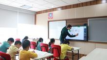 Egroup hướng tới một hệ sinh thái giáo dục toàn diện