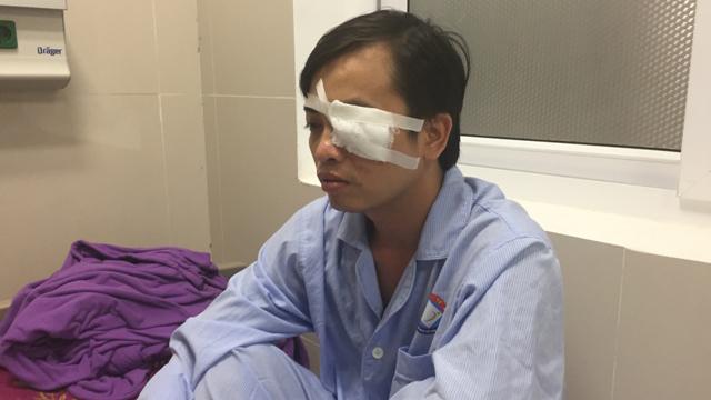 hành hung bác sĩ,Quảng Bình