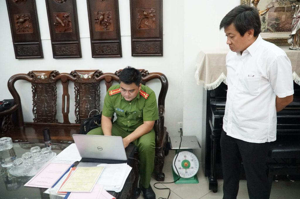Ông Đoàn Ngọc Hải yêu cầu 'xử' 2 khách sạn vi phạm về PCCC