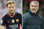 """MU """"đi đêm"""" ký Rakitic, Messi... ăn vạ Quỷ đỏ"""
