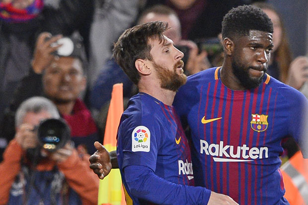 MU 'đi đêm' ký Rakitic, Messi... ăn vạ Quỷ đỏ