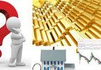 Giá vàng hôm nay 12/4: Tên lửa chờ khai hỏa, vàng tăng sốc ngược