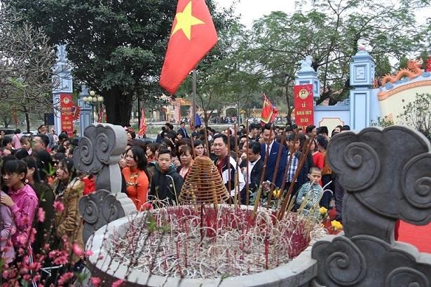 Xây dựng hồ sơ vận động UNESCO vinh danh thầy giáo Chu Văn An