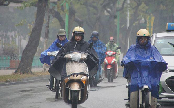 dự báo thời tiết,bản tin thời tiết,tin thời tiết,thời tiết Hà Nội,thời tiết Sài Gòn