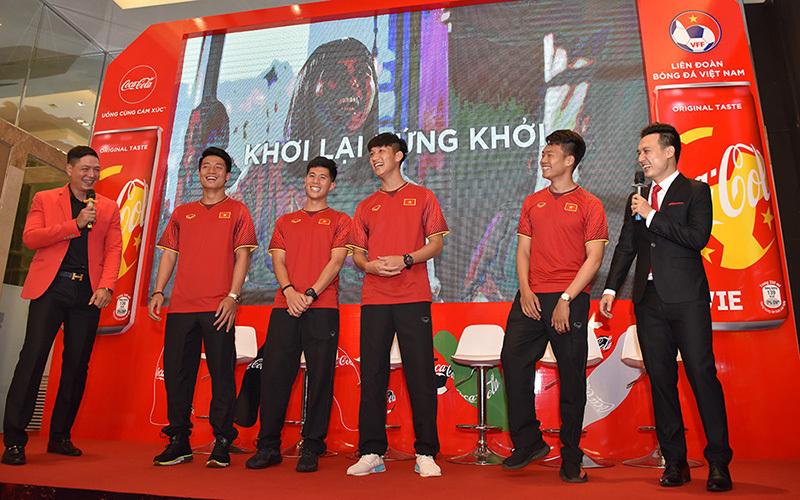 Tuyển Việt Nam,U23 Việt Nam,HLV Park Hang Seo