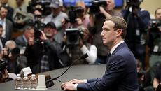 Mark Zuckerberg khẳng định Facebook không nghe lén điện thoại