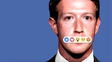 Mark Zuckerberg thú nhận Facebook theo dõi người dùng cả khi không đăng nhập