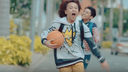 Nắng Vui - Official Music Video   Thiên Khôi & Touliver x JustaTee