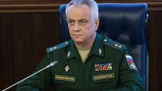 Nga điều thêm quân tới Syria