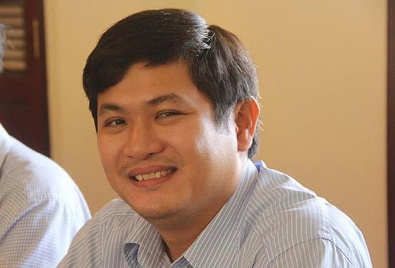 Quảng Nam,Lê Phước Hoài Bảo,nhân sự,cả nhà làm quan