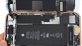 Tại sao iPhone 8 'tử nạn' khi nâng cấp lên iOS 11.3?