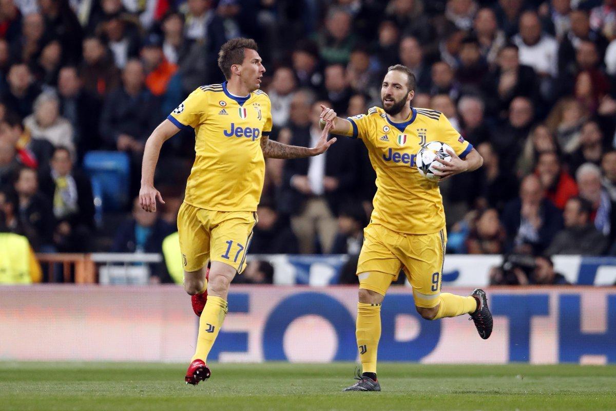 Real bóp nghẹt Juventus: Nụ cười Ronaldo, nỗi đau Buffon