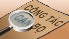 Bộ Tài chính: Kỷ luật hơn 1.200 cán bộ sai phạm, tiêu cực