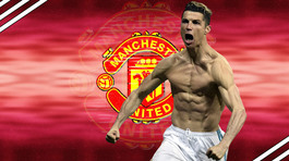 MU khao khát Ronaldo, Real chi đậm mua Harry Kane