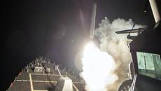 """Tấn công Syria: """"Hòn bấc ném đi hòn chì ném lại"""""""