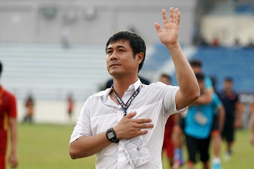 FLC Thanh Hoá,HLV Hữu Thắng,V-League