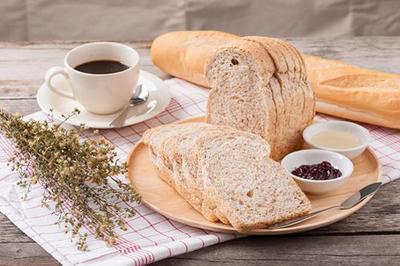 7 loại bánh mì giúp bạn giảm cân hiệu quả
