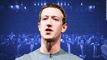 """Mark Zuckerberg tuyển """"cảnh sát"""" Facebook: Đội quân trên không gian mạng"""