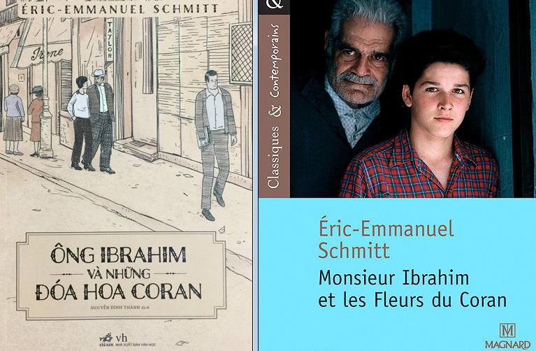 Dịch giả 'Nửa kia của Hitler' ra mắt cuốn sách thứ 4