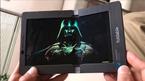 Đây có thể là chiếc smartphone màn hình gập của tương lai?