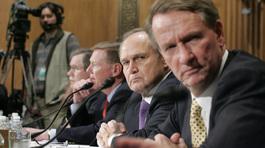 Nghị sỹ Quốc hội Mỹ bị chê chả hiểu gì về Facebook
