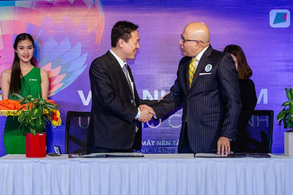 Ra mắt nền tảng ngân hàng số VPBank Dream